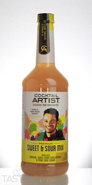 Cocktail Artist