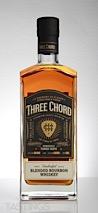 Three Chord Blended Bourbon Whiskey
