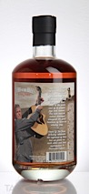 Roger Fisher & The Human Tribe Heart of the Blues Rye Whiskey