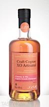Selection Olivier Blanc XO Artisanal Cognac