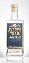 Avery's Trail Tennessee Premium Gin