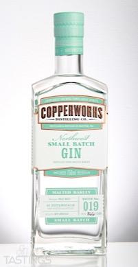 Copperworks Distilling Company