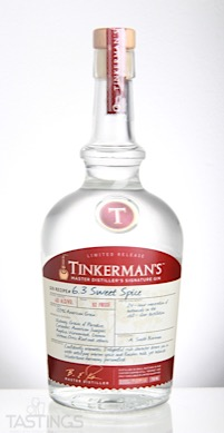 Tinkerman's