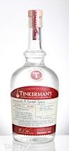 Tinkerman's 6.3 Sweet Spice Gin