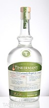 Tinkerman's 7.4 Curiously Bright & Complex Gin