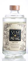 Vim & Petal Gin