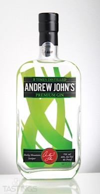 Andrew John's