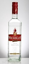 Wembley London Dry Gin