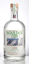 Vapor Distillery Boulder New Western Gin