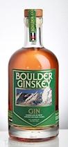 Vapor Distillery Boulder Ginskey