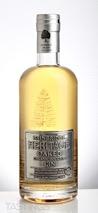 Bainbridge Heritage Oaked Organic Doug Fir Gin