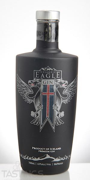 Icelandic Eagle