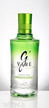 GVine Floraison Gin