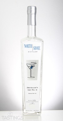 North Shore Distillery