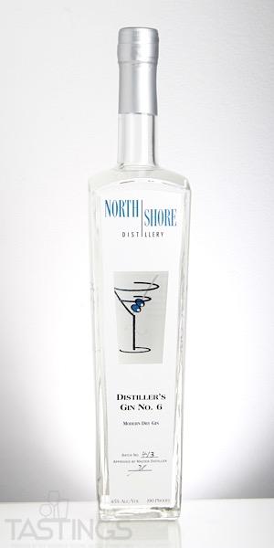 North Shore Distillery