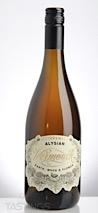 Alysian Vermouth Bittersweet