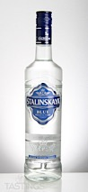 Stalinskaya Blue Extra Strong Vodka