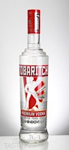 TOBARITCH! Premium Vodka