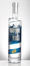 Grand Teton Potato Vodka