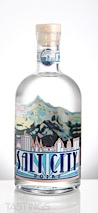 Salt City Vodka