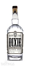 Dixie Black Pepper Vodka