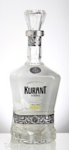 1852 Kurant Crystal Organic Vodka