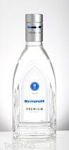 Nemiroff Premium De Luxe Vodka
