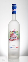 Flamingo Crystal Vodka