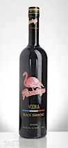 Flamingo Black Diamond Vodka