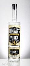 Gunnar's Vodka Corn Edition