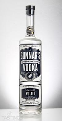Gunnar's Vodka