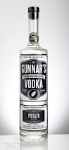 Gunnar's Vodka Potato Edition