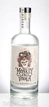 Monkey Face Vodka