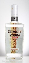 Zernoff Original Vodka