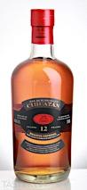 Ron Cihuatan 12 Year Aged Rum