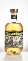 Espolón Añejo Tequila