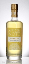Spice Note Cumin Infused Tequila