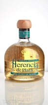 Herencia de Plata 100% Agave Tequila Reposado