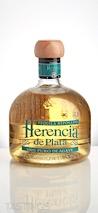 Herencia de Plata 100% Agave Tequila Reposado