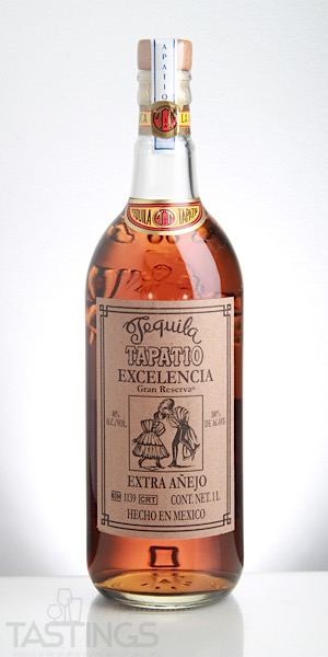 Tequila Tapatío