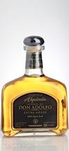 Alquimia Reserva de Don Adolfo Organic Extra Anejo Tequila