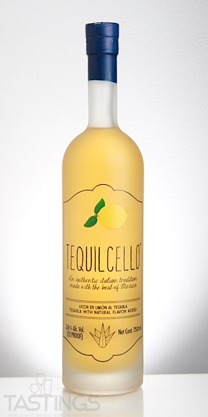 Tequilcello