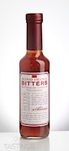 Stirrings Blood Orange Bitters Syrup