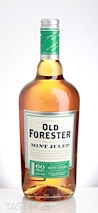 Old Forester Ready-to-Drink Mint Julep