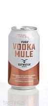 Cutwater Fugu Vodka Mule RTD
