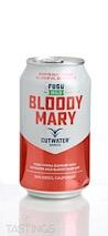 Cutwater Fugu Mild Bloody Mary RTD