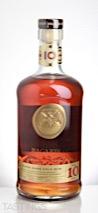 Bacardi Gran Reserva Diez Aged Rum