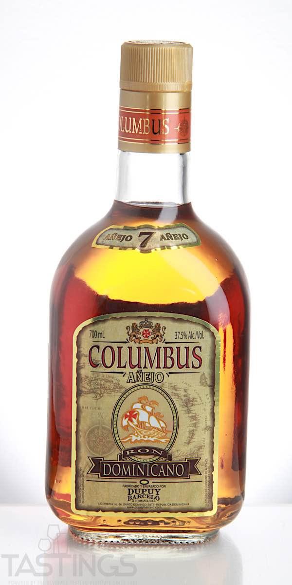 Ron Columbus
