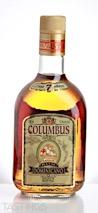 Ron Columbus Añejo Rum
