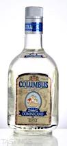 Ron Columbus Blanco Rum